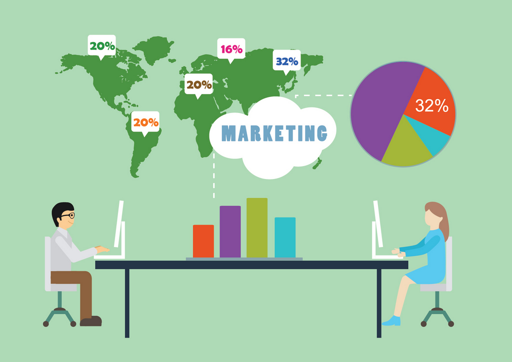 Tuyển dụng nhân viên marketing 05-2017